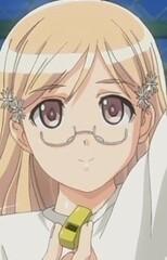 Rika Hayama