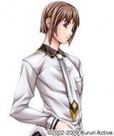 Kaoru Itou