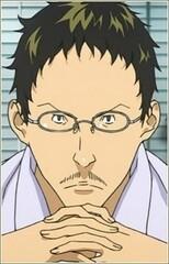 Hisashi Sasaki