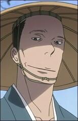 Heizaemon Yagi