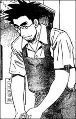 Takashi Takeda