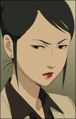 Atsuko Chiba