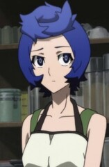 Motoko Maeda