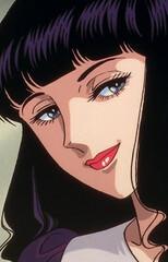 Mariko Shinobu