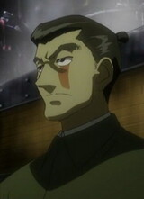 Mitsumune Watou