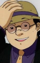 Fushigi-san