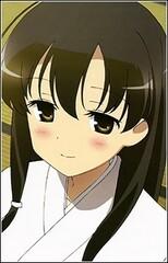 Kasumi Iwato