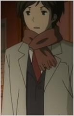 Natsume's Adoptive Brother