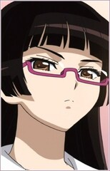 Chiaki Kurihara