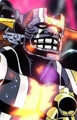 MachineHead Tetsujin