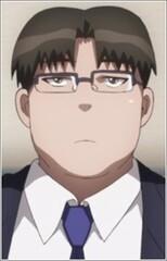 Hiroaki Uchimoto