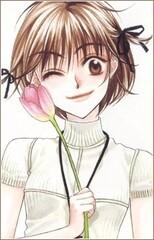 Mizuki Ashiya