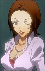Noriko Kashiwagi