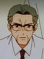 Kawashima-sensei