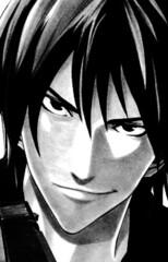 Junichirou Sengawa