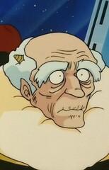 Lum's Great-Grandfather
