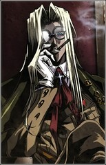 Integra Fairbrook Wingates Hellsing