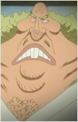Mjosgard's Father