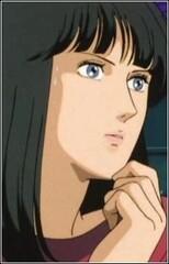 Mei Asaoka