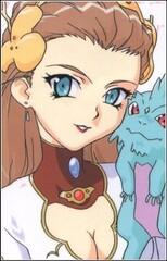 Rune Venus
