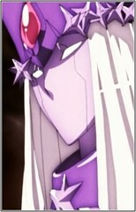Purple Thorn