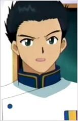 Ryou Misaki