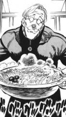 Masamune Gokurou