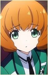 Azusa Nakajou