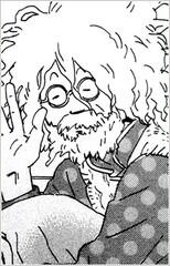 Grandpa Kisaragi