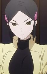 Sayuri Shiba