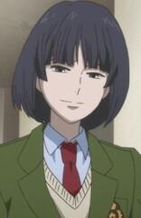 Ichijou Takayanagi