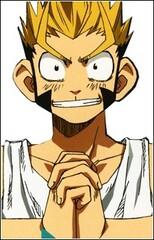 Hideyoshi Soya