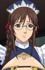 Yuuna Mitarai