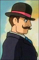 Giovanni Caproni