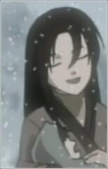 Haku's Mother