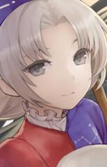 Eirin Yagokoro
