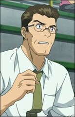 Father Shimizu