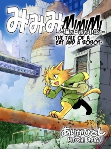 Mimimi ~The Tale of a Cat and a Robot~