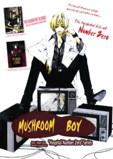 Mushroom Boy