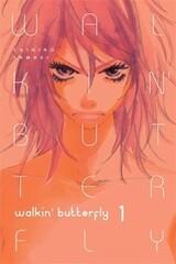 Walkin' Butterfly