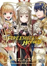 Fire Emblem Heroes: Eiyuu-tachi no Nichijou
