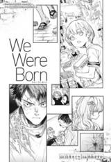 Yakusoku no Neverland: Tokubetsu Yomikiri - We Were Born