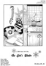 The Girl's Winter