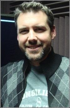 Марк Дирайсон