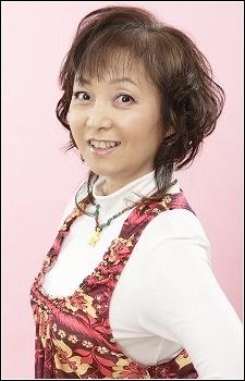 Мицуко Хориэ
