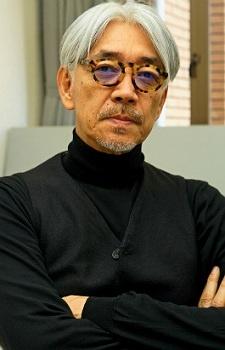 Рюити Сакамото