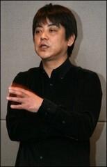 Katsuyoshi Yatabe