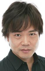Kazuya Nakai