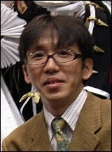 Yoshimitsu Oohashi