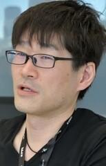 Yasuyuki Ueda